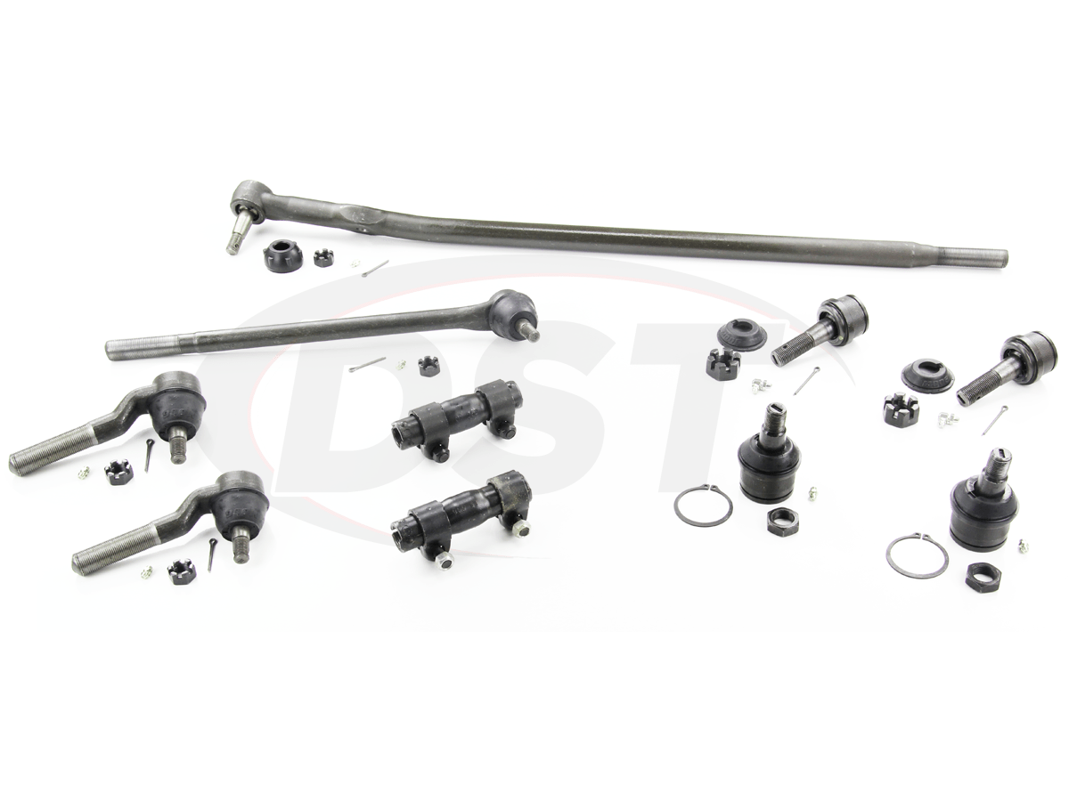 Energy Suspension Parts 4wd Ford F250 4wd