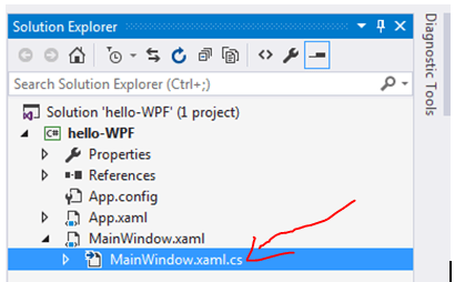 WPF C# Tutorial – Make a Hello MOO (Hello World) Program in Visual