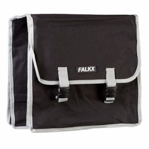 Falkx dubbele fietstas-0055