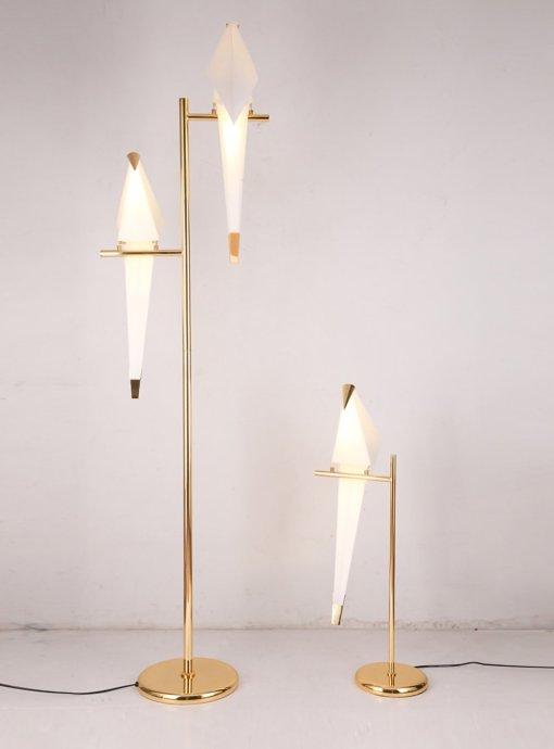 Perch Light Floor lamp
