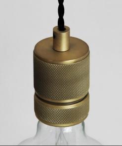 Loop Minimalist Wall Light With Wall Socket