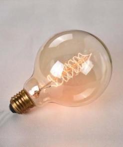 LED Bulb G80
