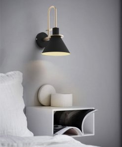Nordic metal Wall Sconce
