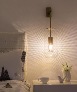Vadim wall lamp