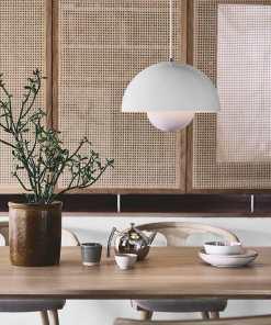 Flowerpot Pendant light