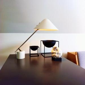 Lampe de table Swing