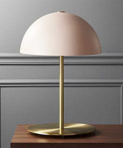 Lampe de table Hanna