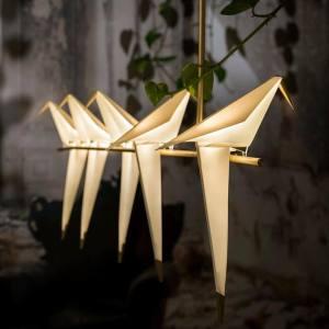 Perch Light chandelier