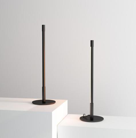 Candeeiro de mesa / piso LED linear