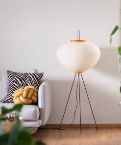 مصباح ارضي اكاري 10A