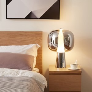 Dusk Dawn Table Lamp
