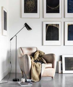 Birdy Floor Lamp