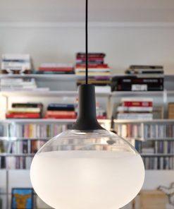 Dee Glass Pendant Lamp