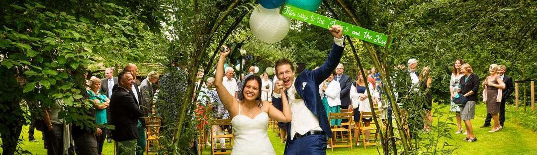 prijs gemiddelde trouwreportage bruidsreportage trouwfoto's trouwen