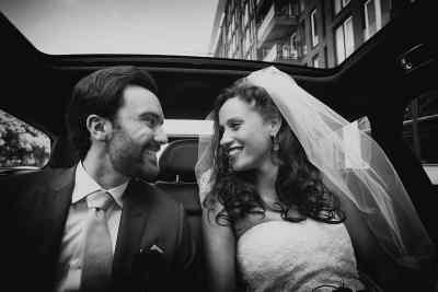 trouwreportages 2 fotografen