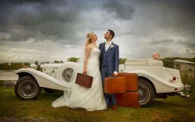 10 Tips voor jullie trouwdag