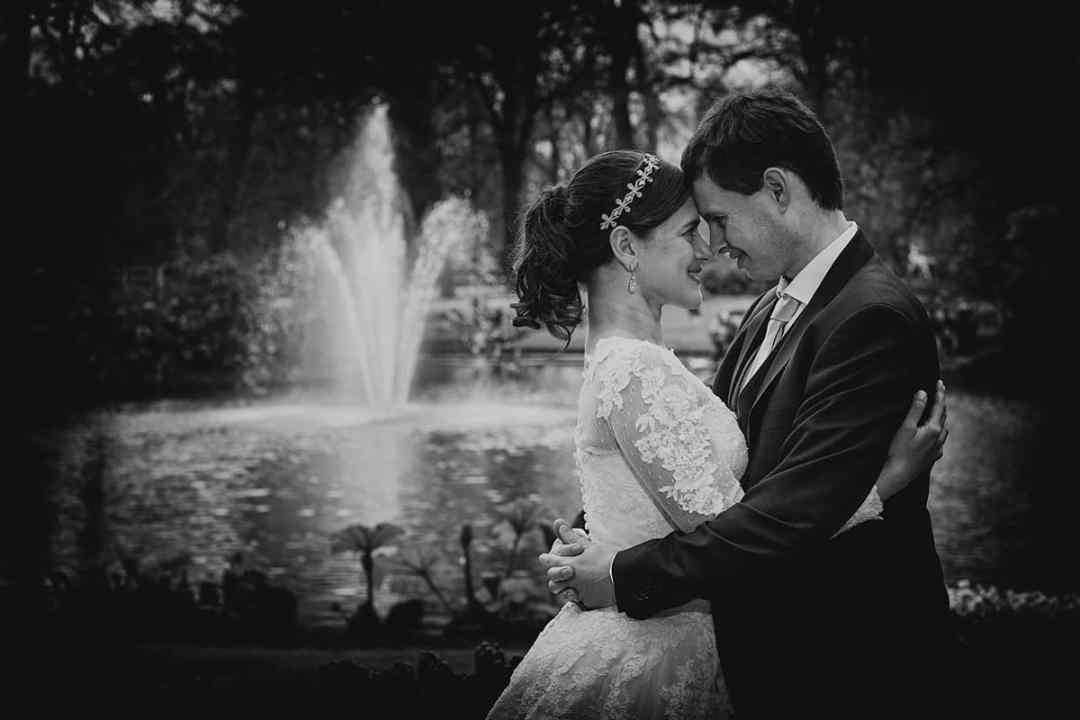huwelijksfotograaf Keukenhof
