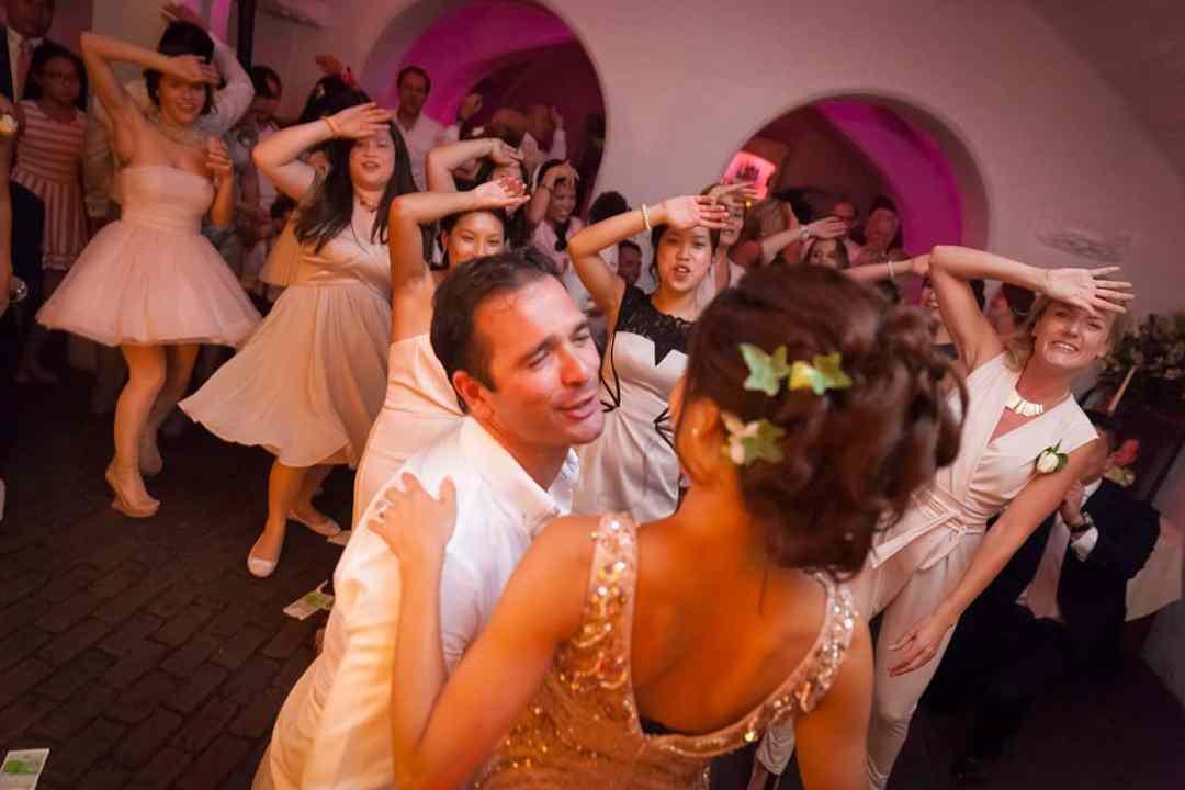 Fotograaf bruidsfotografie trouwen Kasteel Heeswijk Dinther