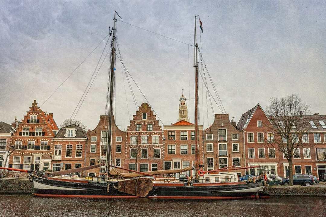 fotograaf Haarlem Spaarne