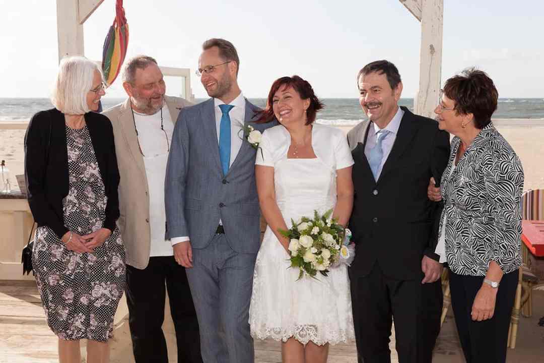 bruidsfotograaf Den Haag Scheveningen