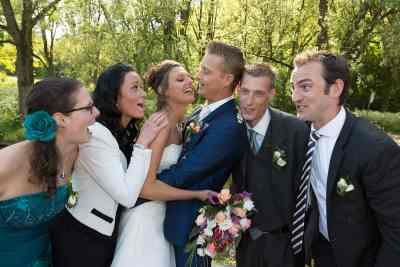 trouwen Herberg Vlietzigt fotograaf bruidsfotografie
