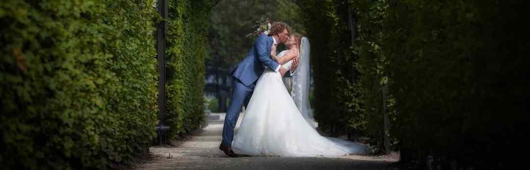 investering bruidsfotograaf