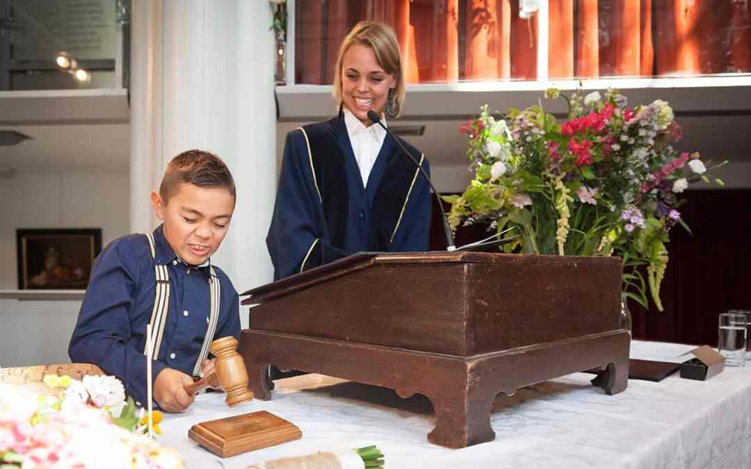 Trouwen Amstelkerk Amsterdam