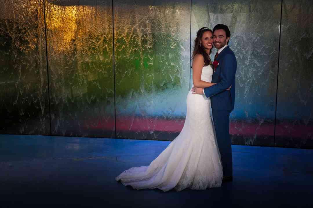 Bruidsfotografie Vork & Mes Hoofddorp