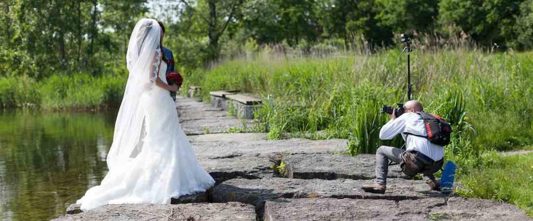 bruidsfotograaf Hoofddorp trouwfoto's
