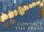 tekstschrijver Gabor Mooij maakt en verspreidt uw persberichten