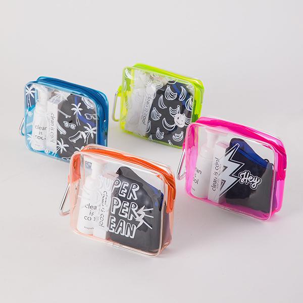 StaySafe Hygiene Kit