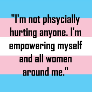 trans quote slut shaming