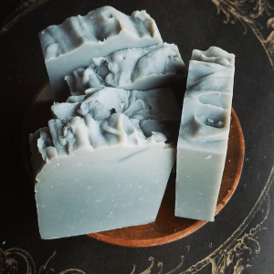 Villainess soaps