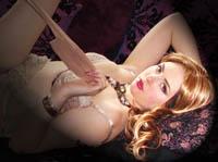 rogue maidens alternative modelling agency