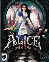 American McGee - Alice
