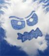 Angry Cloud