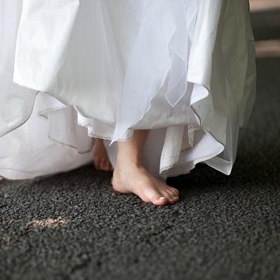 barefoot magick