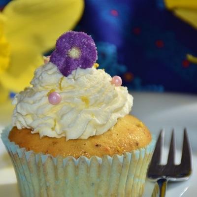 cupcakes tea party