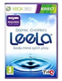 Deepak Chopra Leela