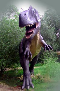 coolest dinosaurs