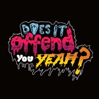 DIOYY -  Does it offend you, yeah