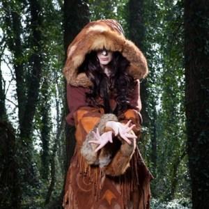 ethical larp fur costumes