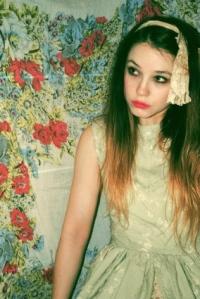 fairy clothing - Flutterbydaisy