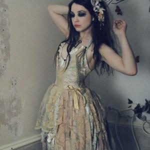 fairy clothing flutterbydaisy