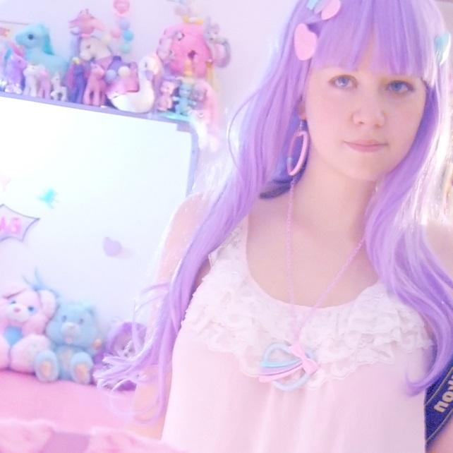 fairy kei clothing