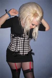 Goth fashion online