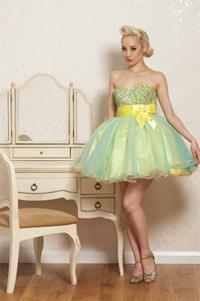 goth prom dresses