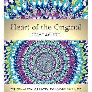 Heart of the original - Steve Aylett
