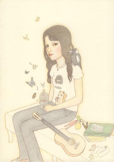 Lilly Piri interview