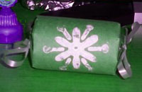 How to recycle toilet rolls